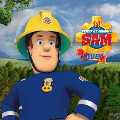 ticket Feuerwehrmann Sam - Das große Campingabenteuer</br>Wo: Oldenburg, Weser-Ems-Hallen</br>Wann: 17.01.2021 1
