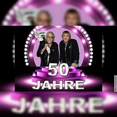 ticket Amigos - 50 Jahre Jubiläumstour</br>Wo: Würzburg, Congress Centrum Würzburg</br>Wann: 05.12.2020 4