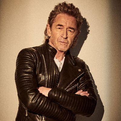 ticket Peter Maffay & Band: 50 Jahre Peter Maffay - LIVE 2020</br>Wo: Mannheim, SAP Arena</br>Wann: 06.11.2020 1