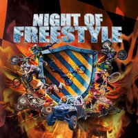 ticket VIP-Ticket Night of Freestyle - Live in Köln Tickets 4